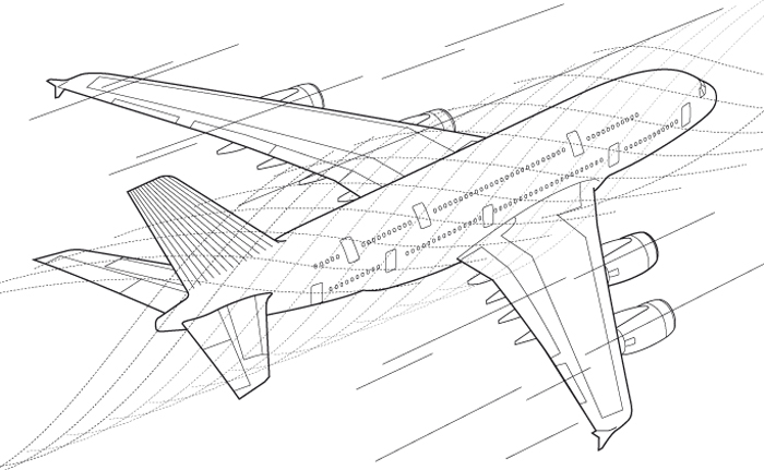 Illustration A380