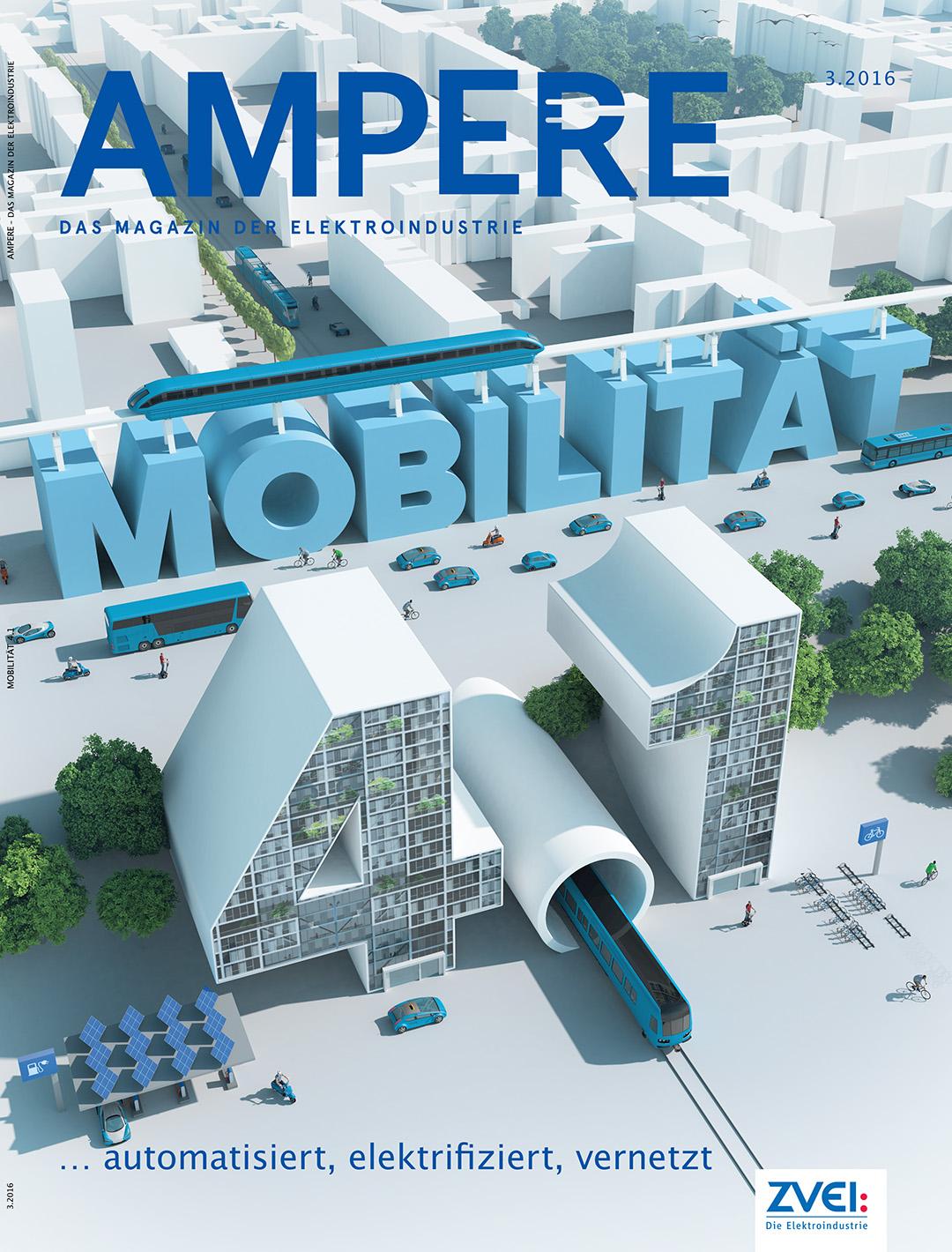 Mobilität 4.1
